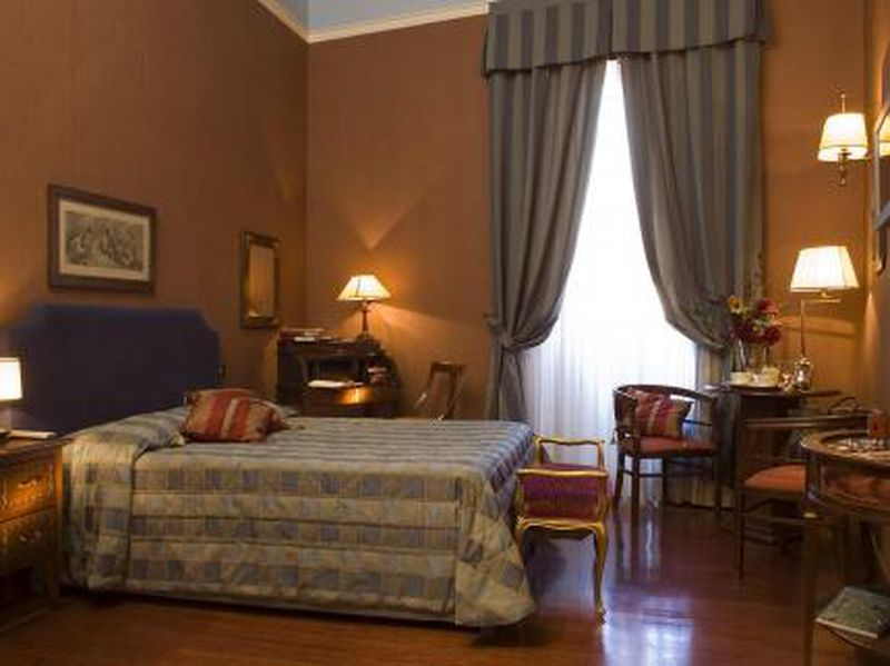 Bed and Breakfast Domus Livia