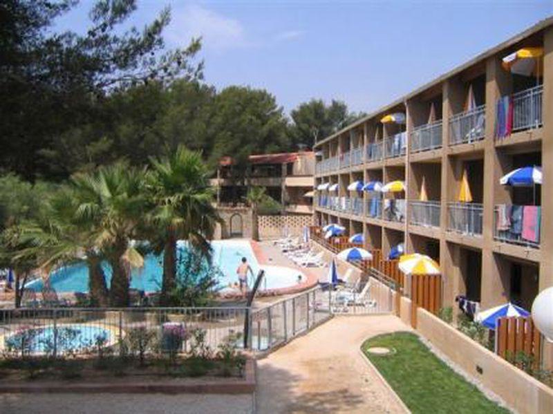 Appartement La Marina
