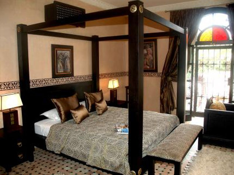 Hotel Domaine Tarik