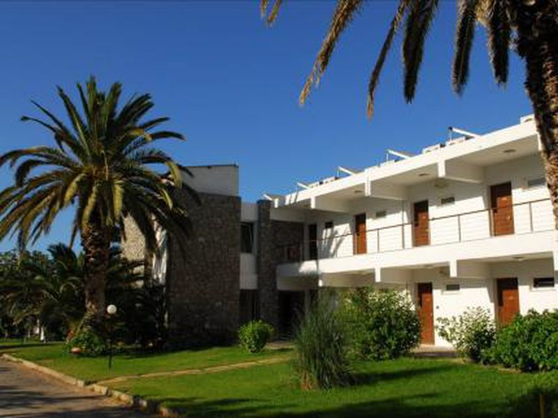 Hotel Creta Beach (+bung.)