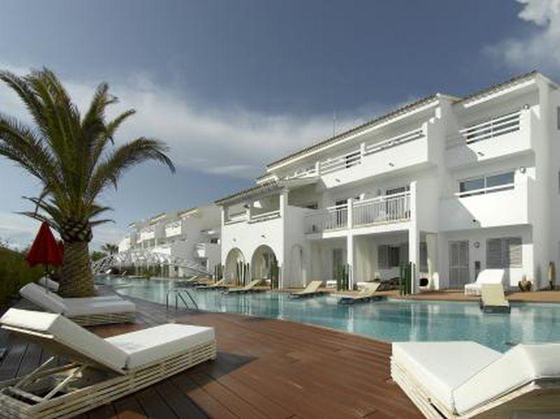 Hotel Ushuaia Ibiza Beach in Playa d'en Bossa, Spanje | Zoover
