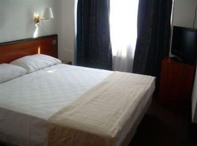 Hotel Excel Rome Montemario
