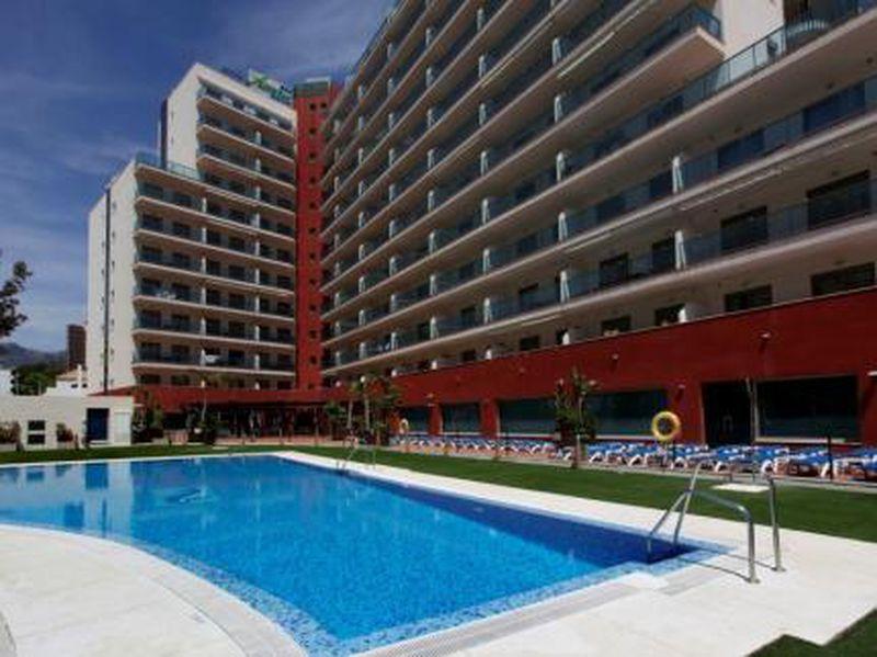 Appartement P&V Benalmadena Principe