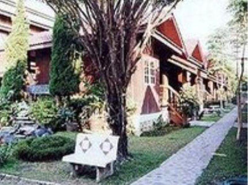 Hotel Baan Khun Yom