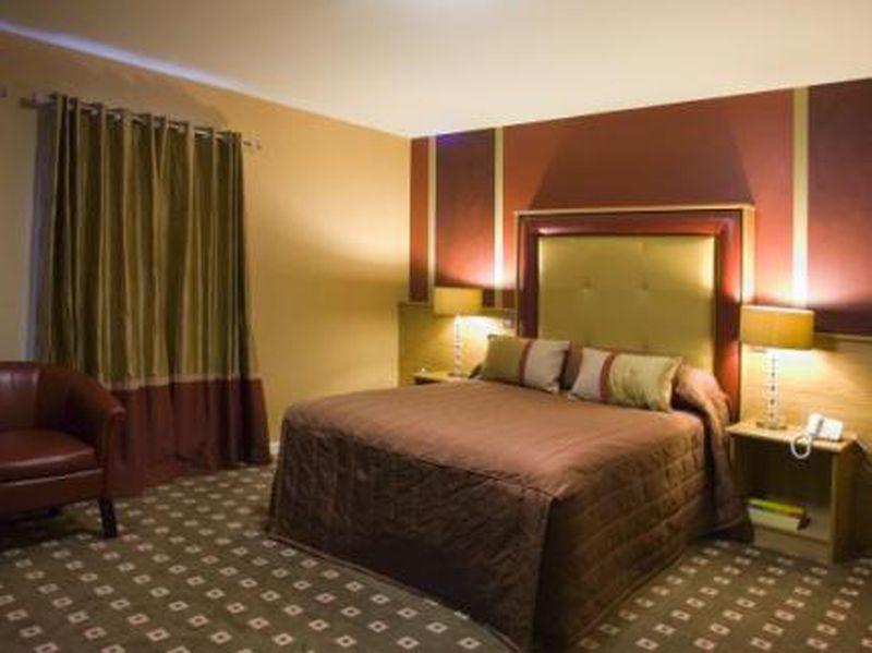 Hotel Glenavon House