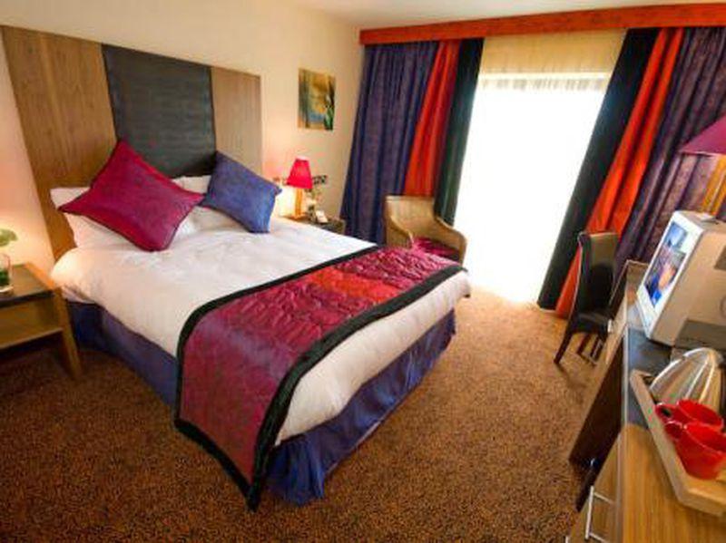 Hotel Trinity City Hotel