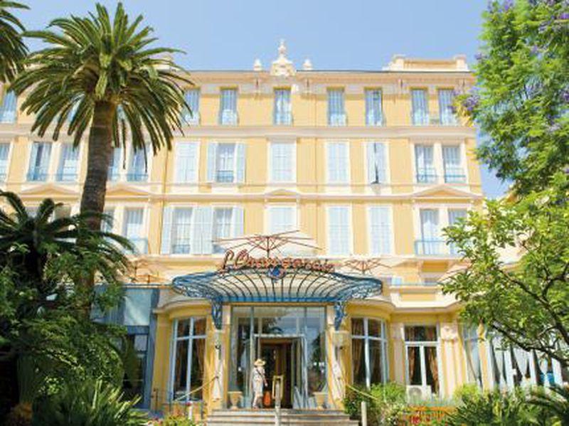 Hotel Club Vacanciel de Menton
