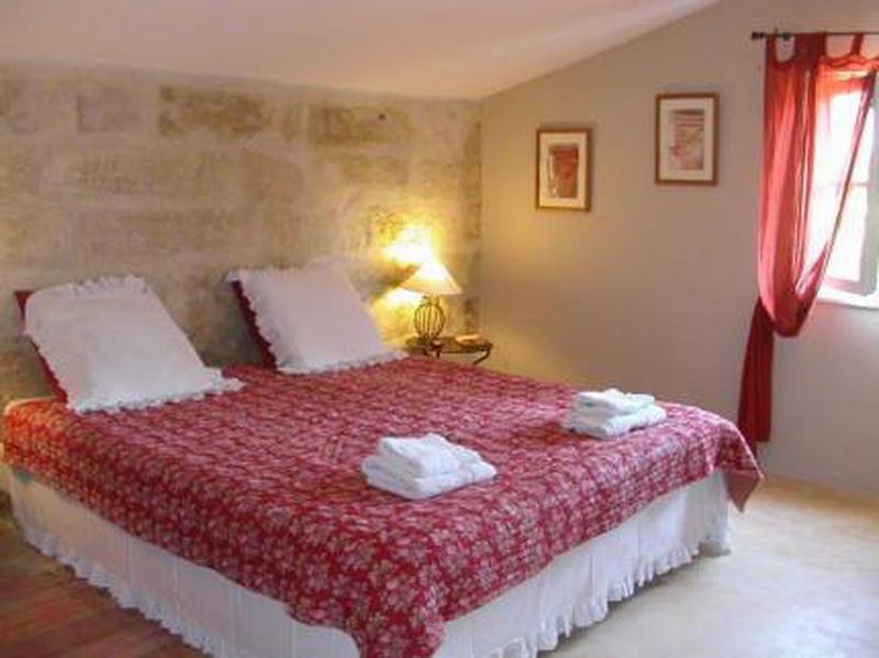 Bed and Breakfast Domaine De Fontbelle