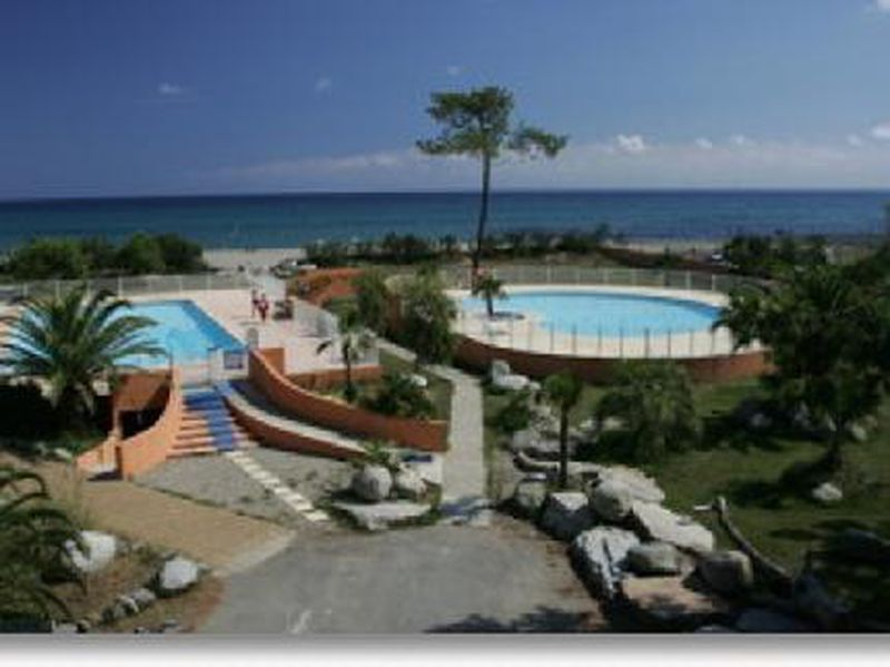 Appartement Residence Cala Bianca