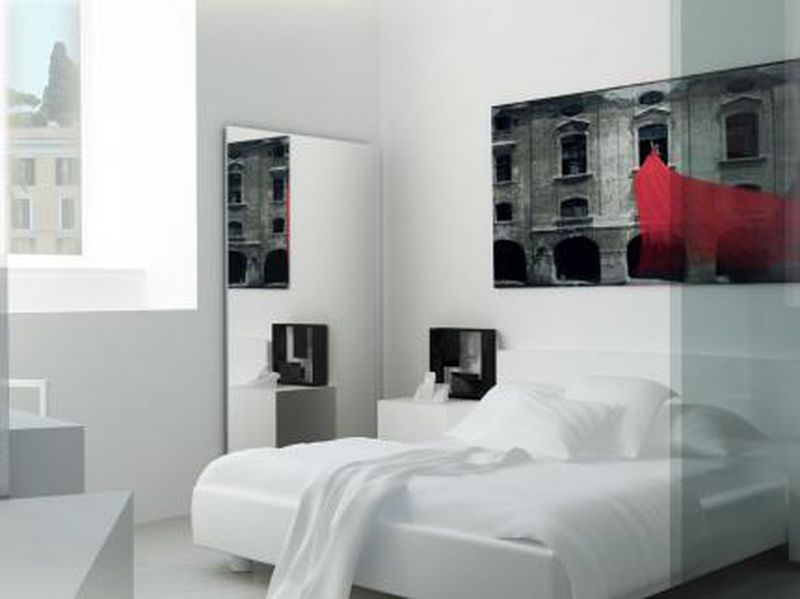 Hotel Piazza di Spagna Suite