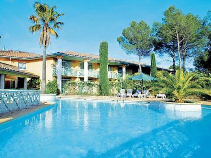 Hotel Le Domaine de l'Esterel
