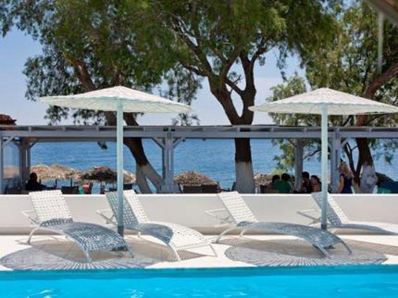 Hotel Alesahne Beach