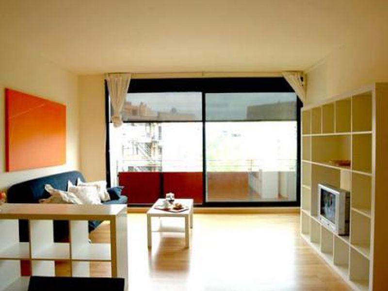 Appartement Parque Ciutadella
