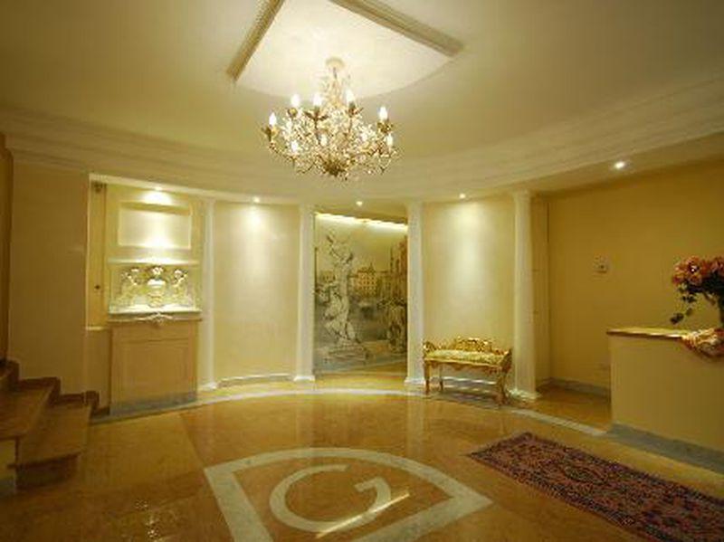 Appartement Villa Lucrezia
