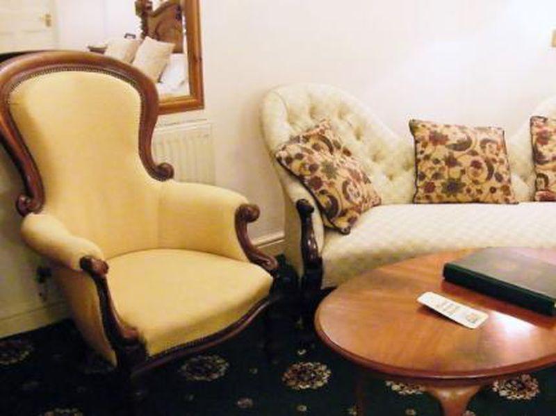 Hotel Greyhound coaching Inn