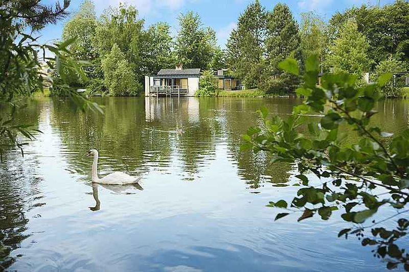 Vakantiepark Center Parcs De Eemhof