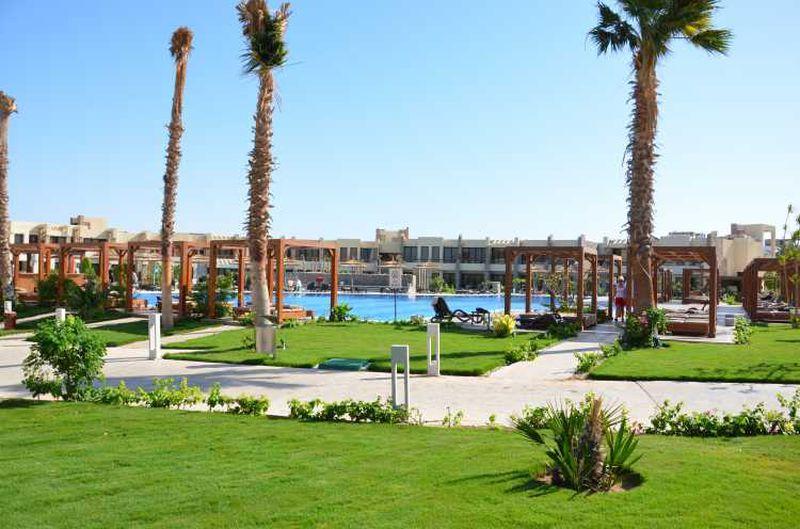 Hotel Coral Sea Sensatori Resort
