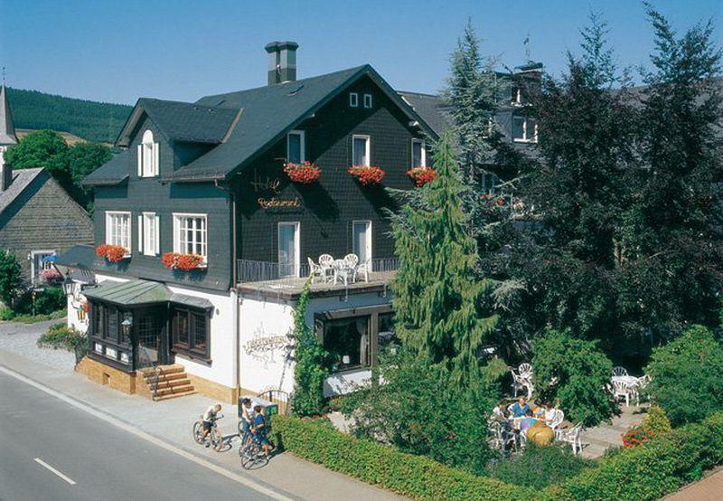Hotel Flair Hotel Nieder