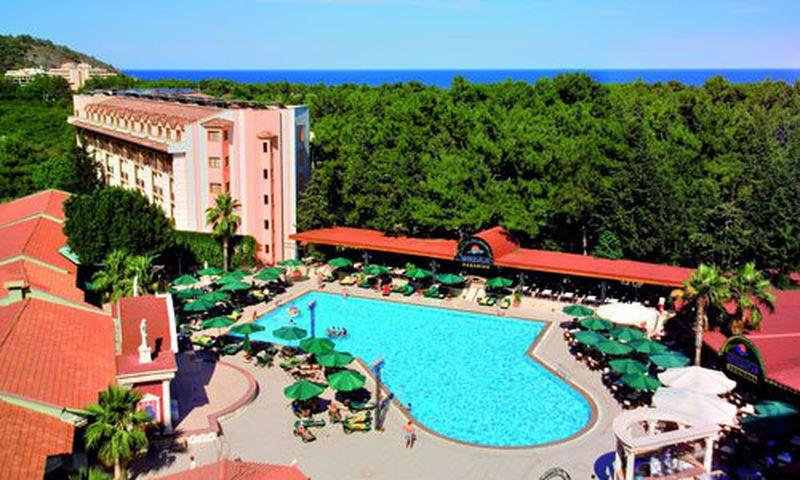 Hotel PR Club Kaplan