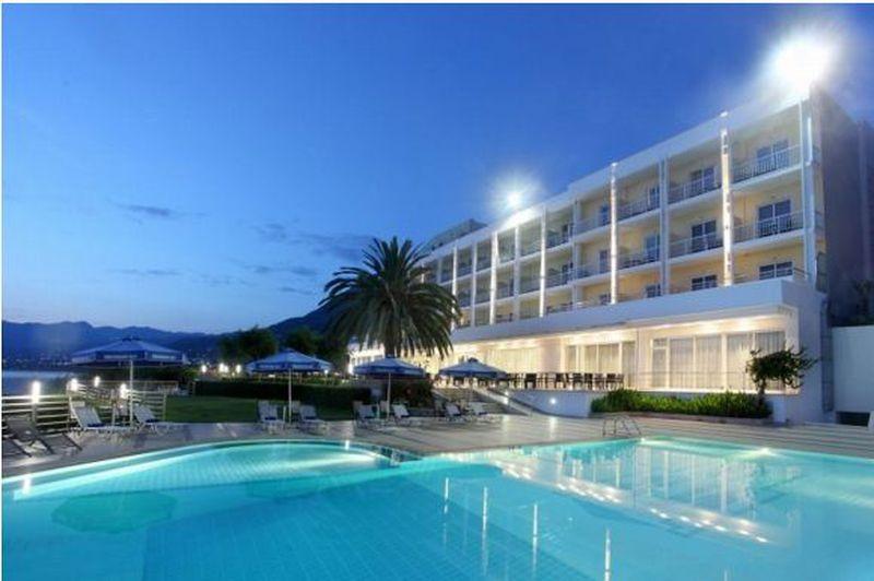 Hotel Messinian Bay