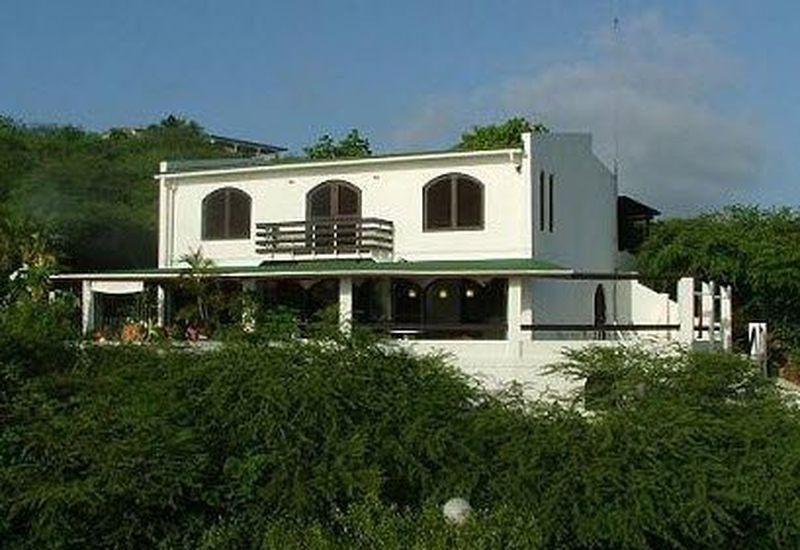 Vakantiehuis De Witte Raaf