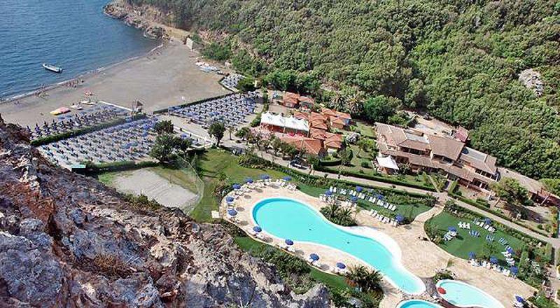 Appartement Club Ortano Mare