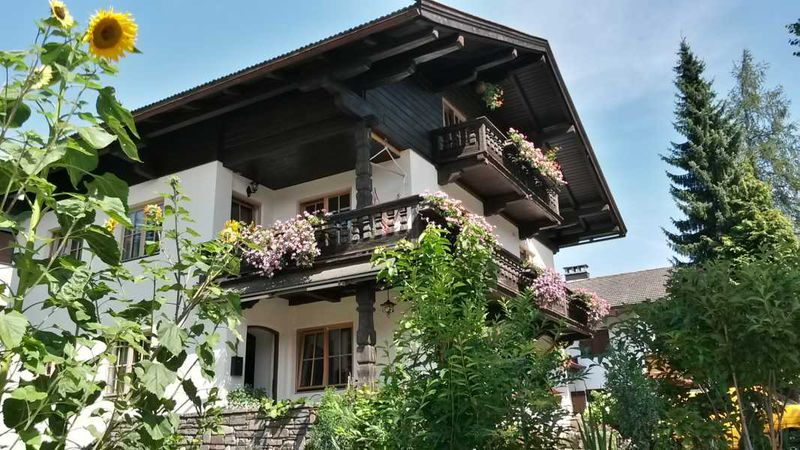 Bed and Breakfast Dorf 22