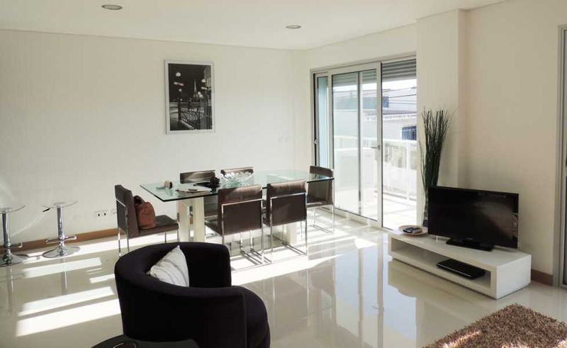 Appartement Fundacao Residentie