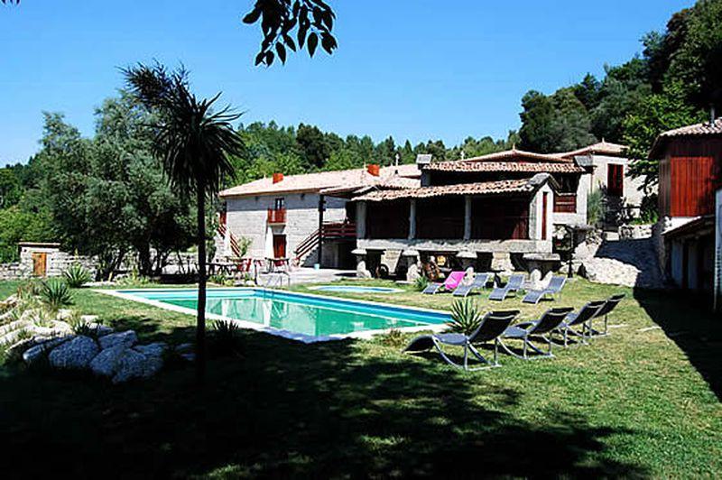 Bed and Breakfast Quinta Casa da Fonte