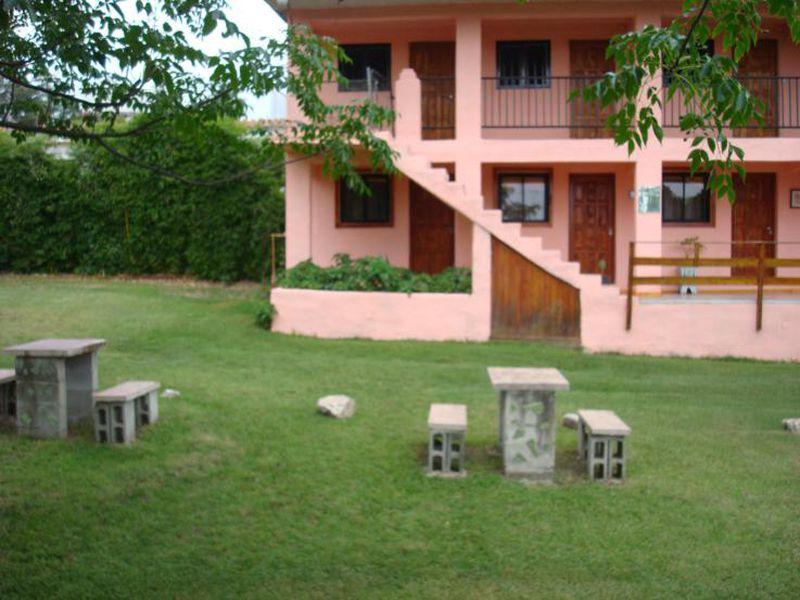 Hostel La hosteria de Sarkis