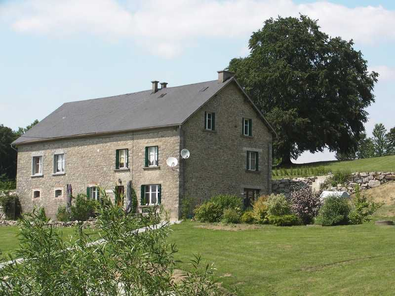 Bed and Breakfast Maison Chabrat