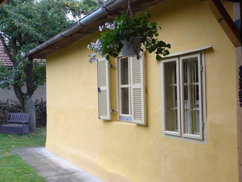 Vakantiehuis Az Almafa