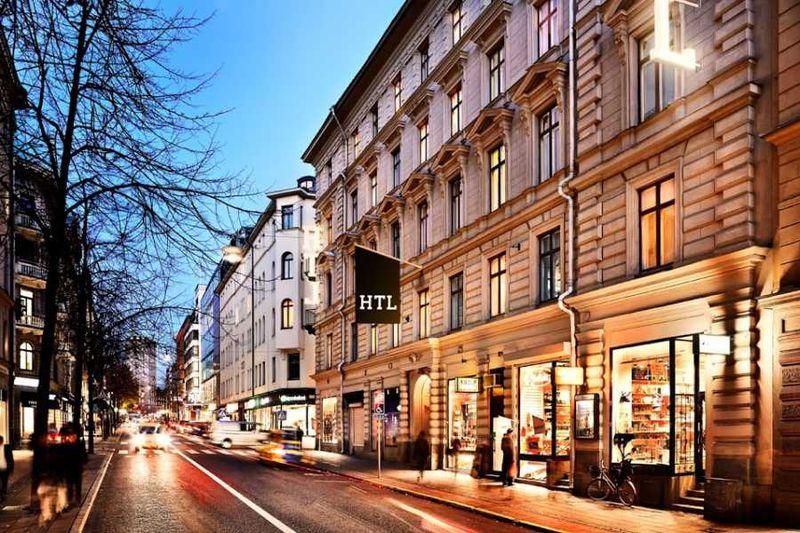 Hotel HTL Kungsgatan