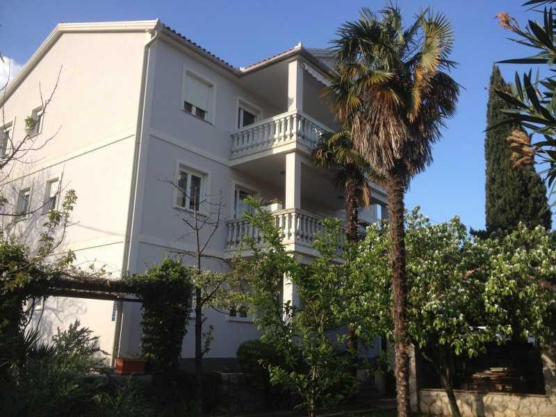 Appartement Bistrovic