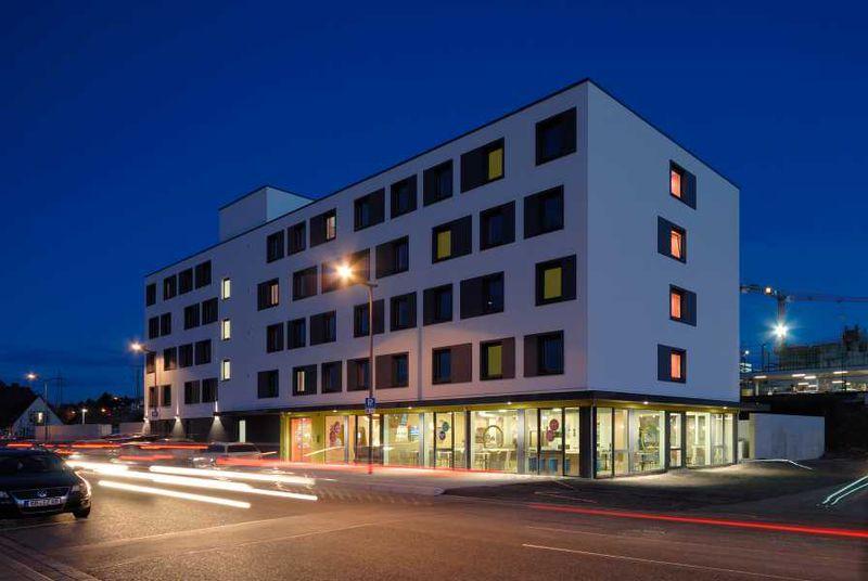 Hotel B&B Hotel Böblingen