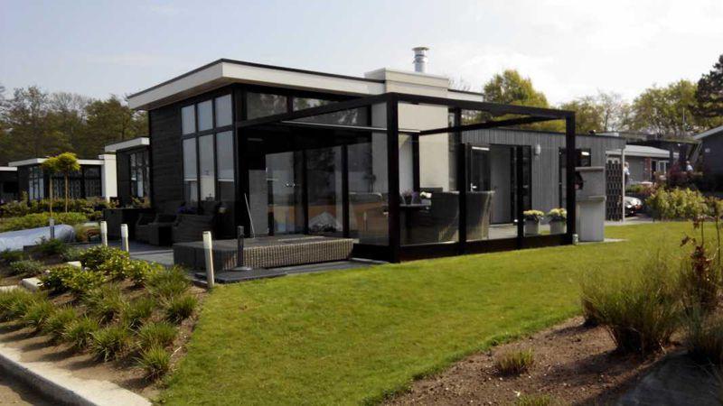 Chalet Acacia 13 (Droompark Bad Hoophuizen)