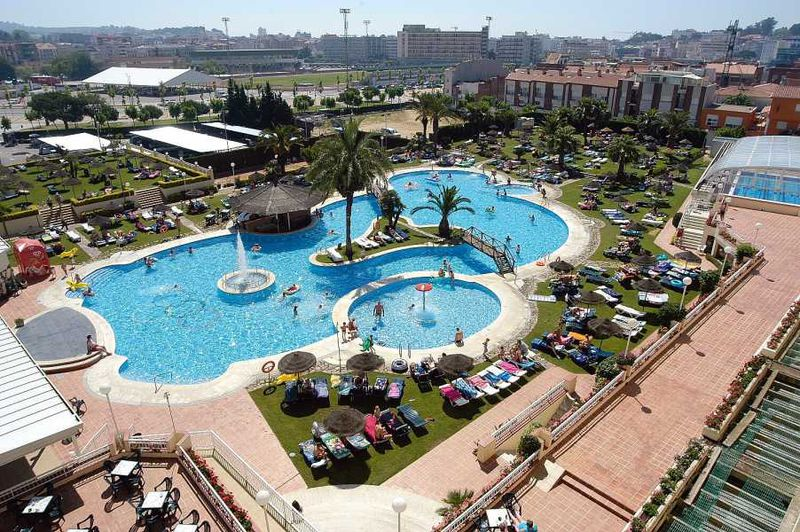 Aparthotel Evinia Olympic Suites (deel Olympic Resort)