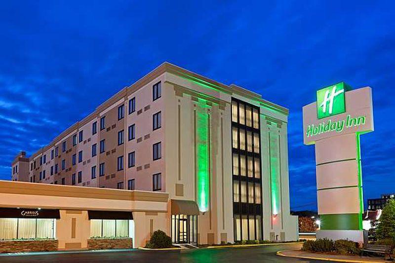 Hotel Holiday Inn Meadowlands