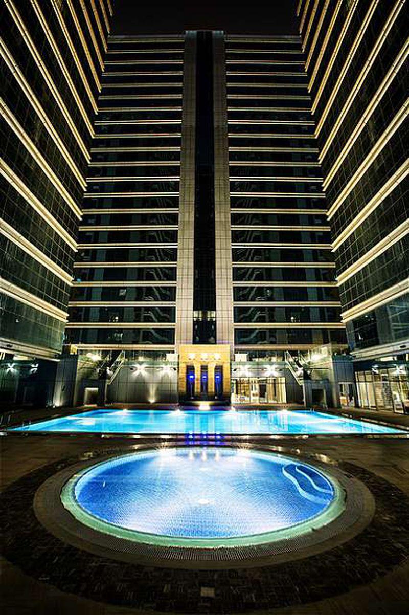 Hotel Ghaya Grand