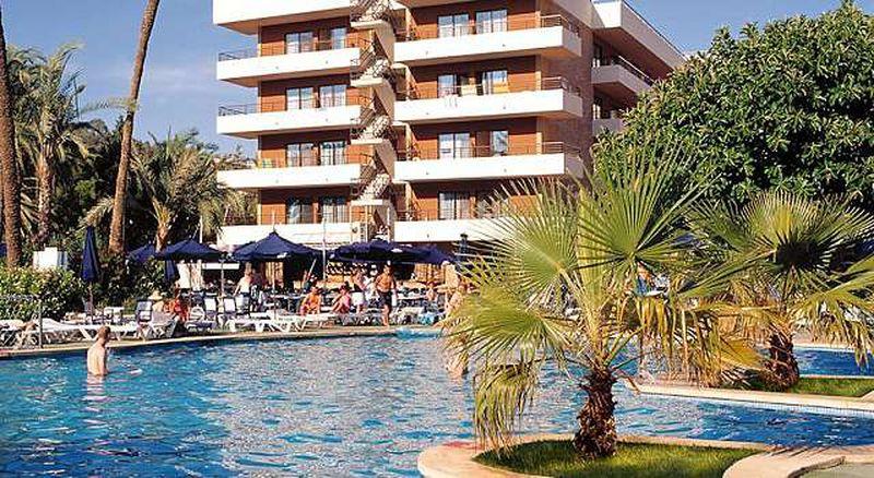 Hotel Marina Rey Don Jaime