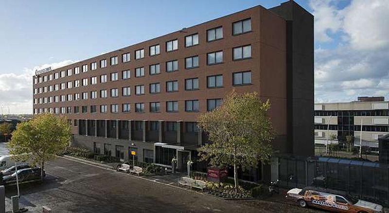 Hotel Bastion Amsterdam Airport In Hoofddorp Nederland