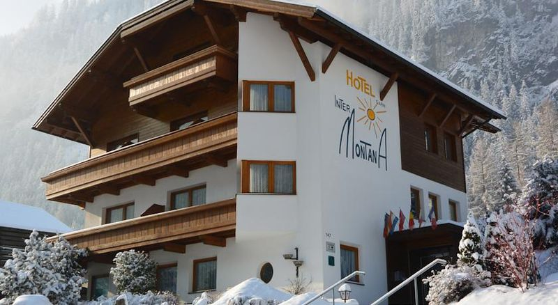 Hotel Garni InterMontana