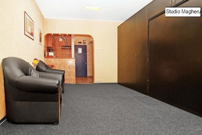 Appartement Studio Magheru