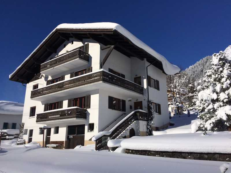 Appartement Landhaus Waldblick