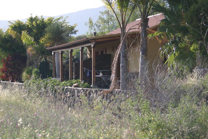 Vakantiehuis Casitas La Caldereta