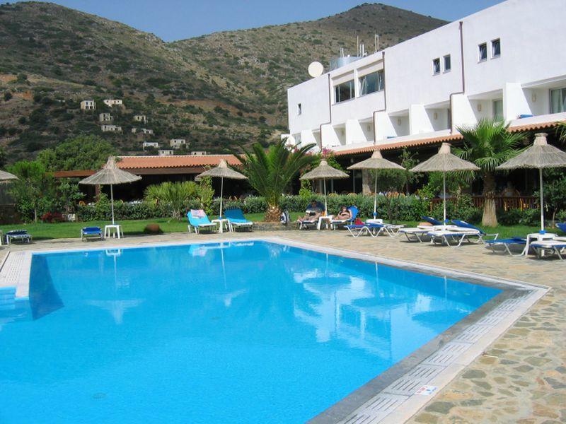 Hotel TUI Sensimar Elounda Village Resort & Spa by Aquila