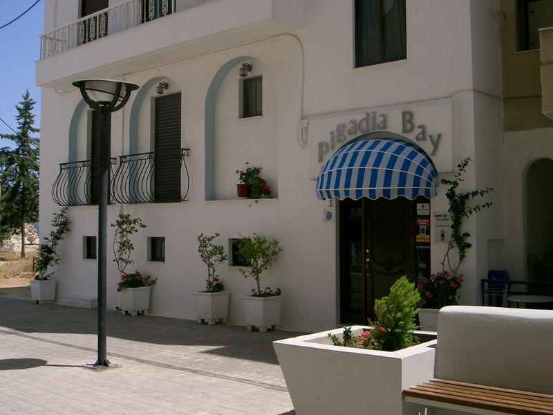 Appartement Pigadia Bay