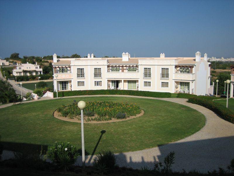 Vakantiepark Colina Da Lapa Club