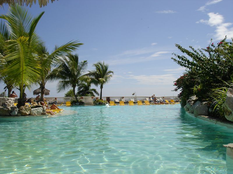 Hotel Cofresi Palm Beach & SpaResort