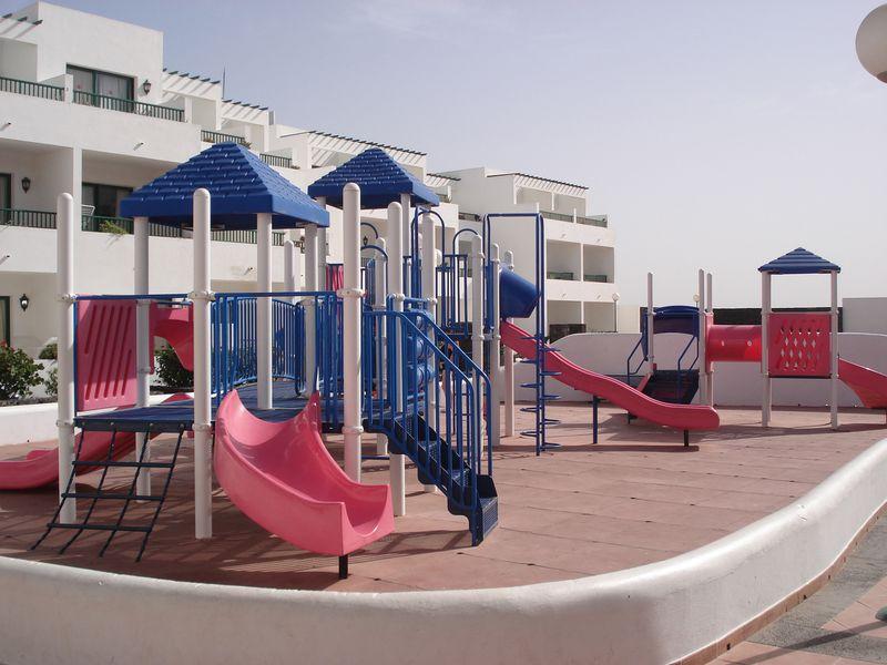 Aparthotel Galeon Playa